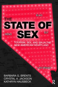 state of sex book cover