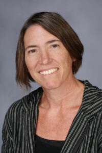 Prof Barb Brents